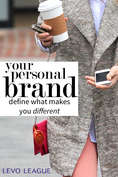 Defining-Your-Personal-Brand